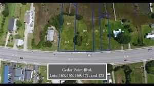 Photo of 165 Cedar Point Boulevard, Cedar Point, NC 28584 (MLS # 100175889)