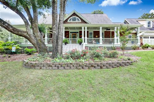 Photo of 518 Trails End Road, Wilmington, NC 28409 (MLS # 100176889)