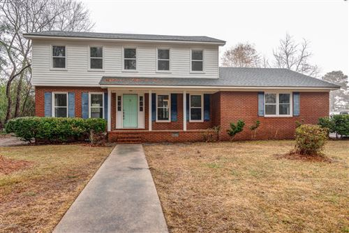 Photo of 1620 Bedford Road, Rocky Mount, NC 27801 (MLS # 100195889)