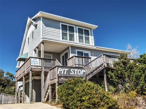Photo of 7122 Ocean Drive, Emerald Isle, NC 28594 (MLS # 100209889)