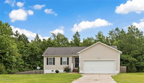 Photo of 104 Old Glory Lane, Jacksonville, NC 28540 (MLS # 100225889)
