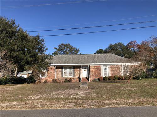 Photo of 4945 Ilex Drive, Wilmington, NC 28412 (MLS # 100247889)