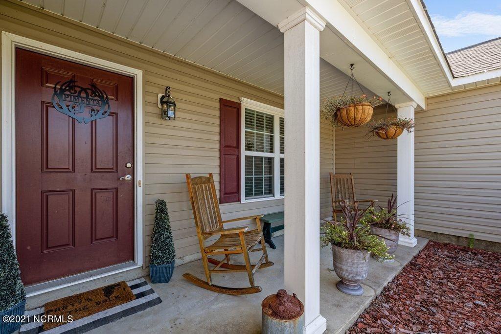 Photo of 208 Belvedere Drive, Holly Ridge, NC 28445 (MLS # 100285889)