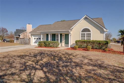 Photo of 2108 Sapling Court, Wilmington, NC 28411 (MLS # 100142890)