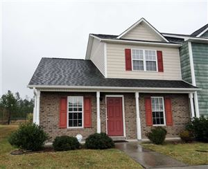Photo of 606 Springwood Drive, Jacksonville, NC 28546 (MLS # 100183890)