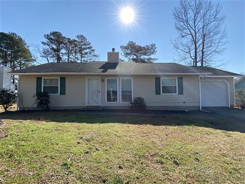 Photo of 209 Spring Drive, Jacksonville, NC 28540 (MLS # 100188890)