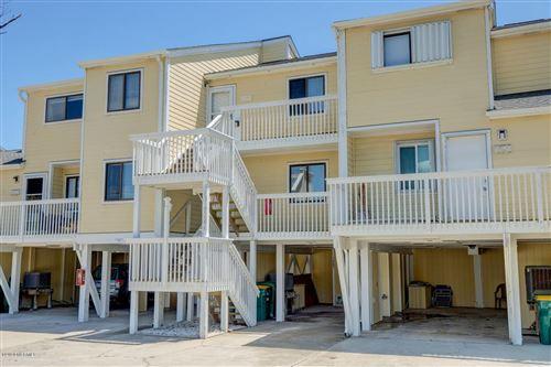 Photo of 1403 Sand Dollar Court, Kure Beach, NC 28449 (MLS # 100223890)