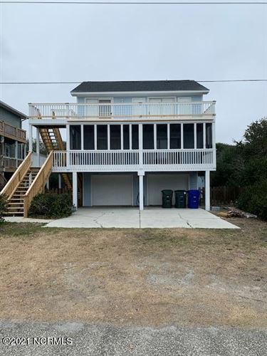 Photo of 2501 S Shore Drive, Surf City, NC 28445 (MLS # 100254890)