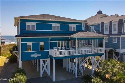 Photo of 141 Ocean Isle West Boulevard, Ocean Isle Beach, NC 28469 (MLS # 100264890)