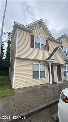 Photo of 121 Cornerstone Place, Jacksonville, NC 28546 (MLS # 100281890)