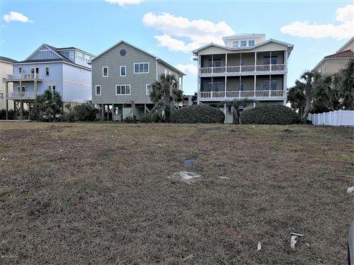 Photo of 287 W Second Street, Ocean Isle Beach, NC 28469 (MLS # 100120891)