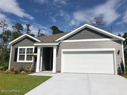 Photo of 843 Seathwaite Lane SE #Lot 1265, Leland, NC 28451 (MLS # 100209891)