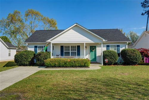 Photo of 2424 White Road, Wilmington, NC 28411 (MLS # 100211891)