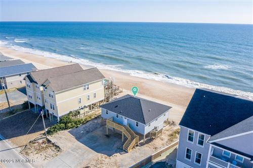 Photo of 1350 S Shore Drive, Surf City, NC 28445 (MLS # 100252891)