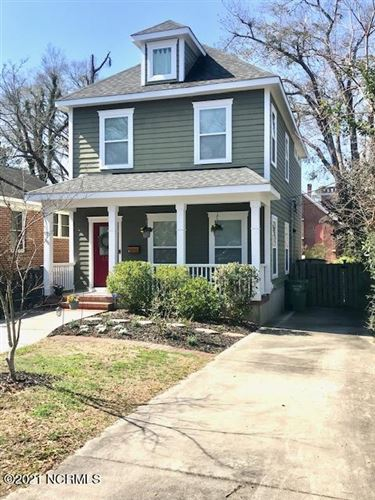 Photo of 208 S 8th Street, Wilmington, NC 28401 (MLS # 100259891)