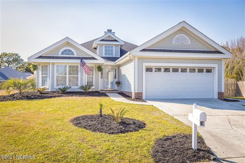Photo of 8806 Whaley Circle, Wilmington, NC 28412 (MLS # 100260891)