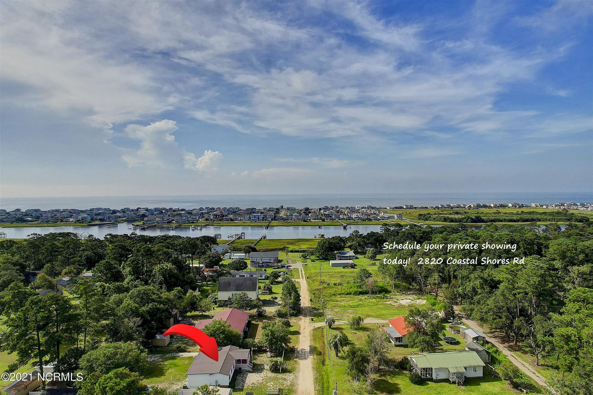 Photo of 2820 Coastal Shores Road SW, Supply, NC 28462 (MLS # 100286891)