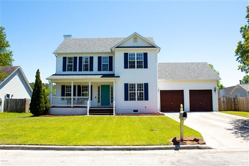 Photo of 121 Fall Drive, Jacksonville, NC 28540 (MLS # 100228892)