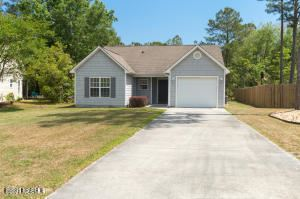 Photo of 112 Holly Tree Lane, Hampstead, NC 28443 (MLS # 100269892)