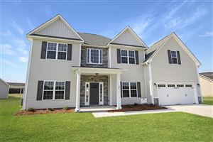 Photo of 508 Seashore Street, Grimesland, NC 27837 (MLS # 100157893)
