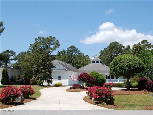 Photo of 6045 Dolphin Road, Oriental, NC 28571 (MLS # 100201893)
