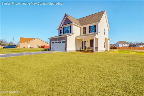 Photo of 226 Westfield Drive, Richlands, NC 28574 (MLS # 100254893)