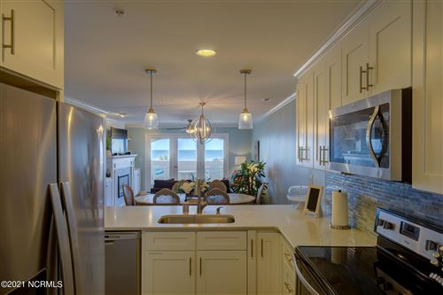 Tiny photo for 790 New River Inlet Road #201b, North Topsail Beach, NC 28460 (MLS # 100280893)