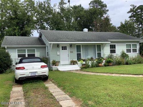 Photo of 516 Thomas Avenue, Wilmington, NC 28405 (MLS # 100283893)