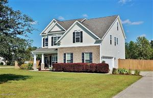 Photo of 159 River Winding Road, Jacksonville, NC 28540 (MLS # 100188894)