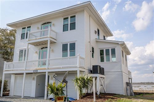 Photo of 108 Dunes Court, Surf City, NC 28445 (MLS # 100209894)