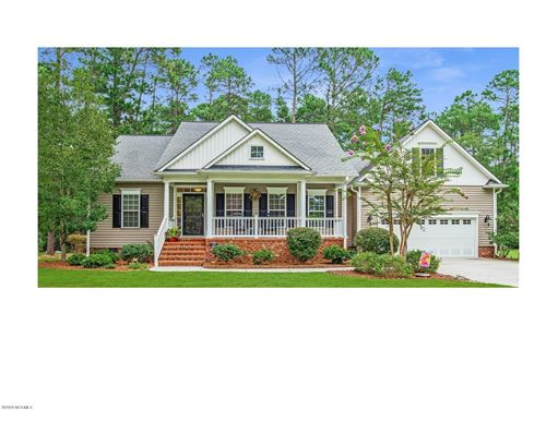 Photo of 2109 Royal Pines Drive, New Bern, NC 28560 (MLS # 100235894)