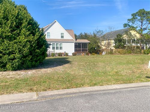 Photo of 101 Island Palms Drive, Carolina Beach, NC 28428 (MLS # 100260894)