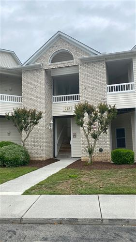 Photo of 213 Fullford Lane #Unit 103, Wilmington, NC 28412 (MLS # 100270894)