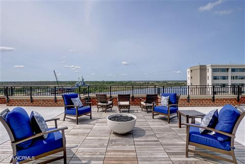 Tiny photo for 240 N Water Street #Unit 853, Wilmington, NC 28401 (MLS # 100279894)