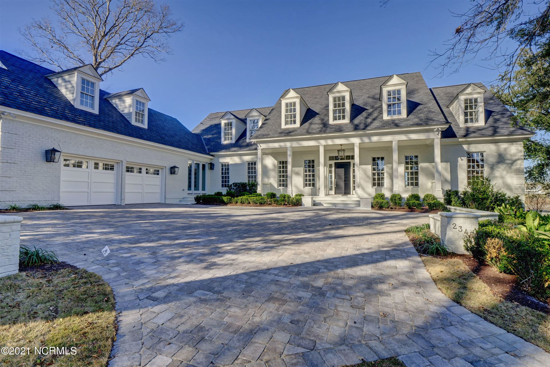 Photo for 2345 Ocean Point Drive, Wilmington, NC 28405 (MLS # 100251894)