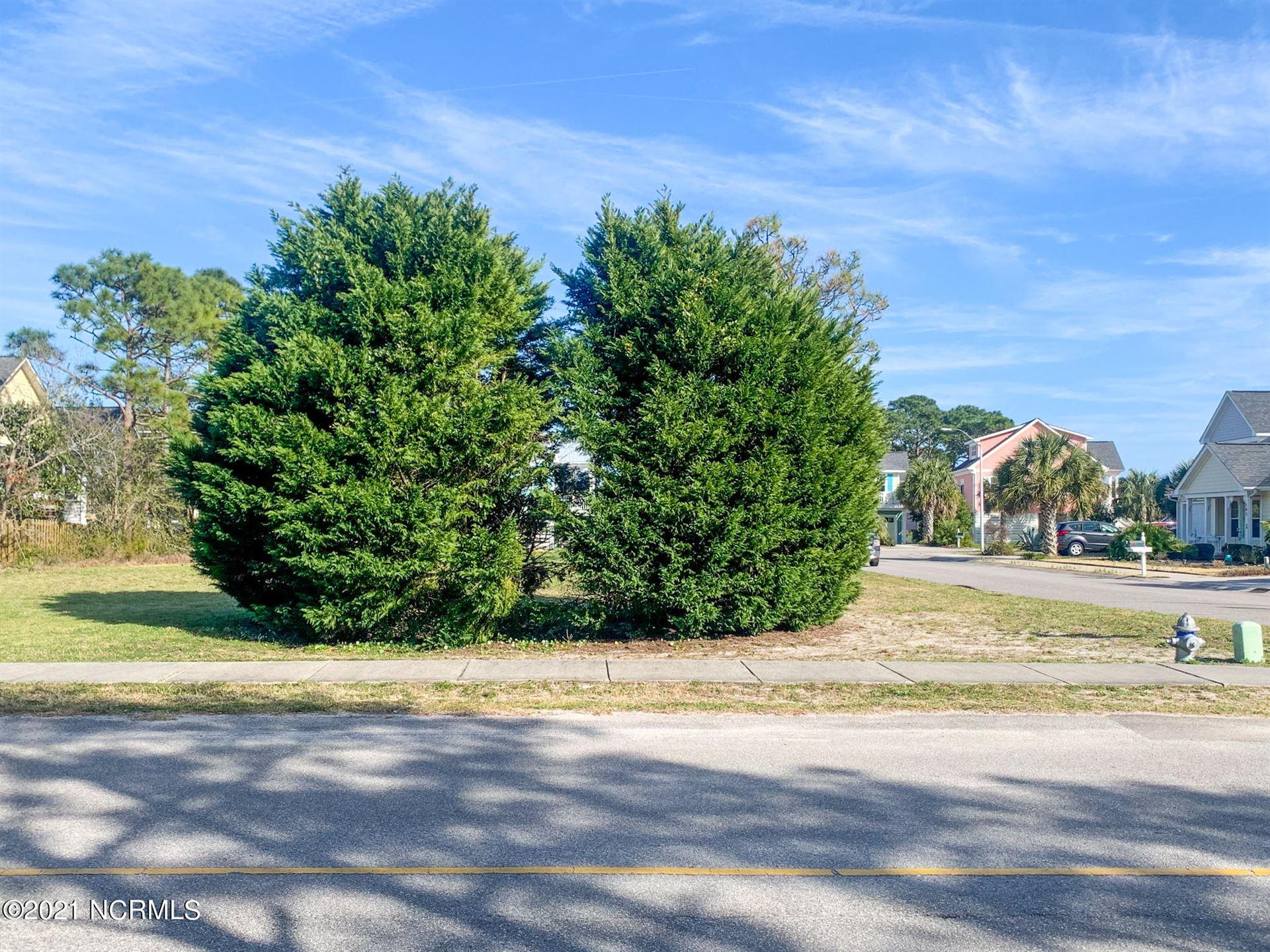 Photo of 101 Island Palms Drive, Carolina Beach, NC 28428 (MLS # 100260894)