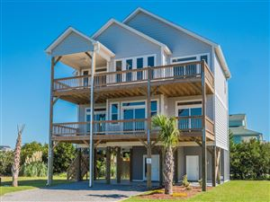 Photo of 324 Oceanaire Lane, Surf City, NC 28445 (MLS # 100132895)