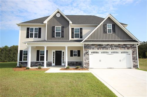 Photo of 521 Flip Flop Lane, Grimesland, NC 27837 (MLS # 100157895)