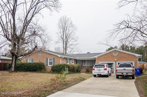 Photo of 4913 Lord Byron Road, Wilmington, NC 28405 (MLS # 100254895)