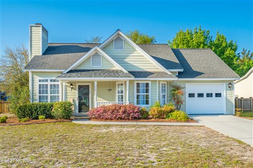 Photo of 1114 Lacewood Court, Wilmington, NC 28409 (MLS # 100264895)