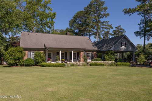Photo of 218 Country Club Drive, Greenville, NC 27834 (MLS # 100276895)