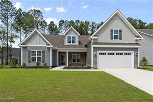 Photo of 503 W Red Head Circle, Sneads Ferry, NC 28460 (MLS # 100170896)