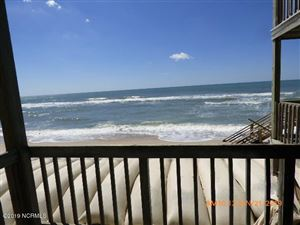 Photo of 2240 New River Inlet Road #123, North Topsail Beach, NC 28460 (MLS # 100171896)