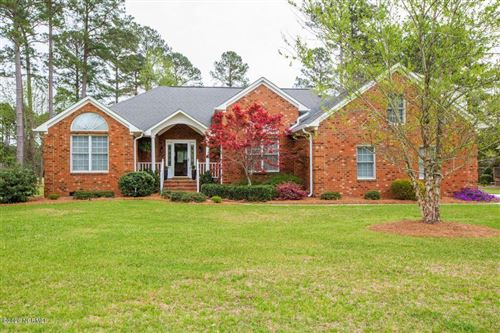Photo of 108 Ticino Road, New Bern, NC 28562 (MLS # 100211896)
