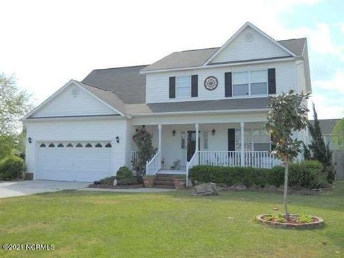 Photo of 118 Sidney Lane, Jacksonville, NC 28540 (MLS # 100257896)