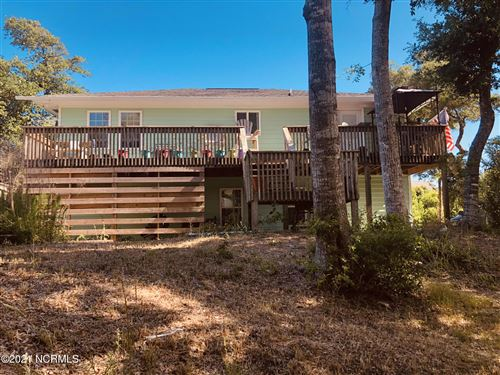 Photo of 204 Holly Court, Emerald Isle, NC 28594 (MLS # 100271896)