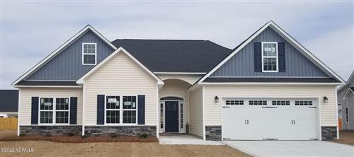Photo of 1037 Mackerel Manor, New Bern, NC 28562 (MLS # 100295896)