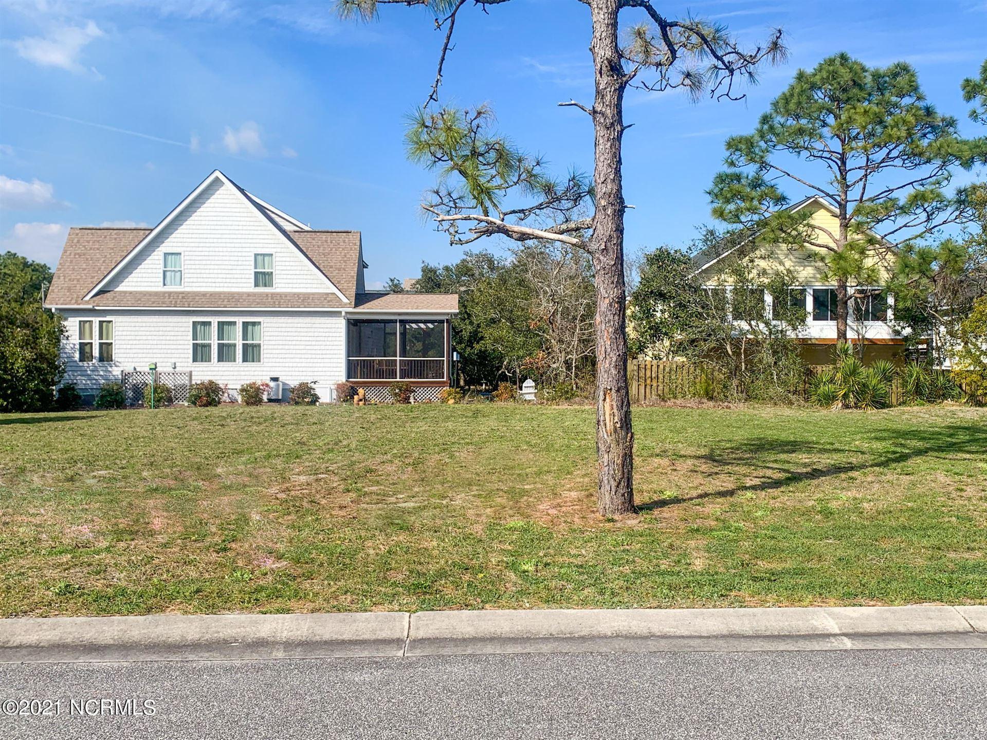 Photo of 103 Island Palms Drive, Carolina Beach, NC 28428 (MLS # 100260896)