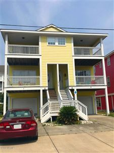 Photo of 1512 Snapper Lane #Unit 1, Carolina Beach, NC 28428 (MLS # 100168897)