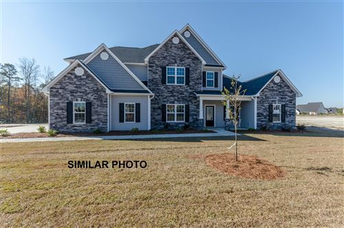 Photo of 109 Colonial Post Road, Jacksonville, NC 28546 (MLS # 100186897)